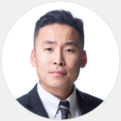 Kim Sangwook - Associate, Optima Corporate Finance
