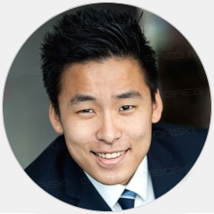 Kim Sangwook - Optima Corporate Finance