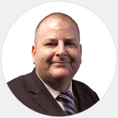 Paul Russell - Consultant
